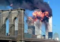 9/11 or the day that changed America for ever