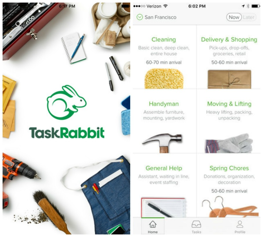 Ikea acquires TaskRabbit, the American start-up which provides